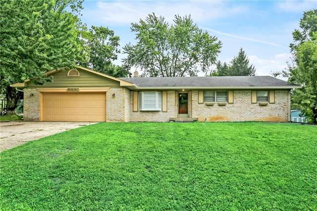 323 Melody Avenue, Greenwood, IN 46142 (MLS #21797762) :: Heard Real Estate Team | eXp Realty, LLC