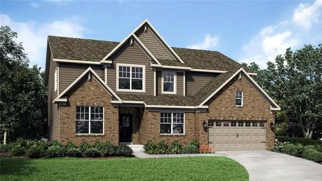 3141 Kent Drive, Brownsburg, IN 46112 (MLS #21797771) :: Heard Real Estate Team | eXp Realty, LLC