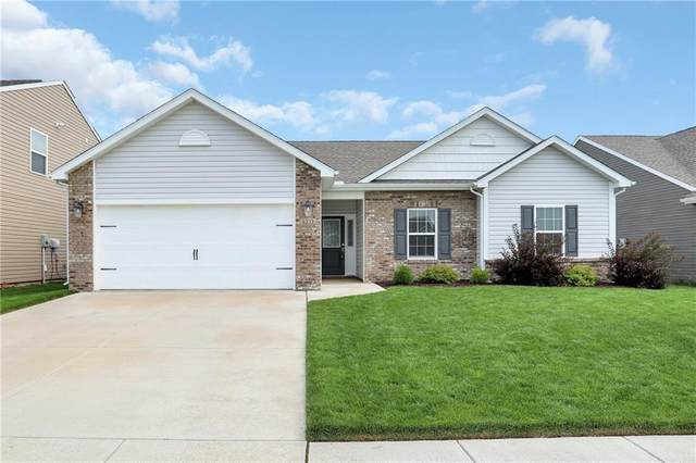 6233 Silvercreek Drive, West Lafayette, IN 47906 (MLS #21797780) :: Mike Price Realty Team - RE/MAX Centerstone