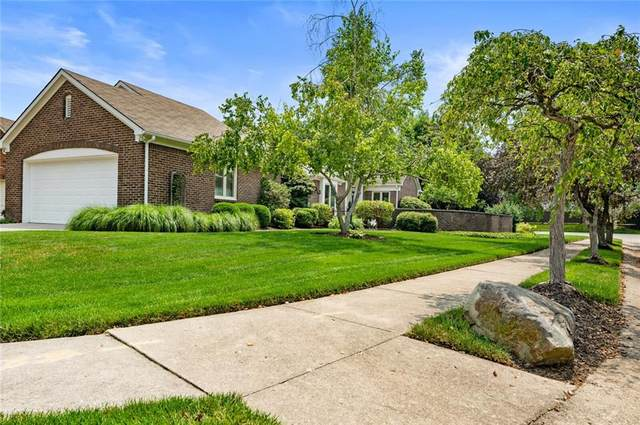 5047 Morton Place, Carmel, IN 46033 (MLS #21797799) :: Mike Price Realty Team - RE/MAX Centerstone