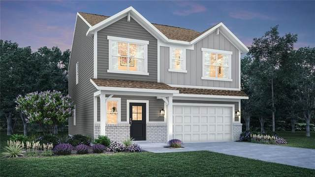 429 Switchgrass Lane, New Whiteland, IN 46184 (MLS #21797802) :: Richwine Elite Group