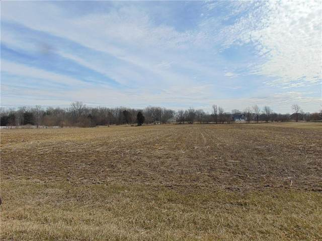 7235 N 300 E, Whiteland, IN 46184 (MLS #21797822) :: The Indy Property Source