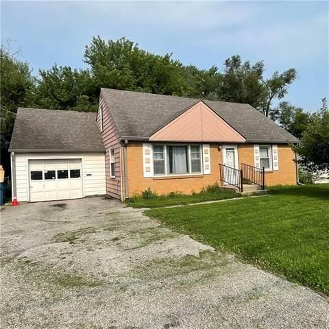 6314 N Keystone Avenue, Indianapolis, IN 46220 (MLS #21797836) :: Ferris Property Group