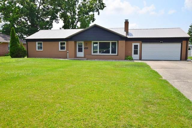 1741 S Winding Way, Anderson, IN 46011 (MLS #21797955) :: Mike Price Realty Team - RE/MAX Centerstone