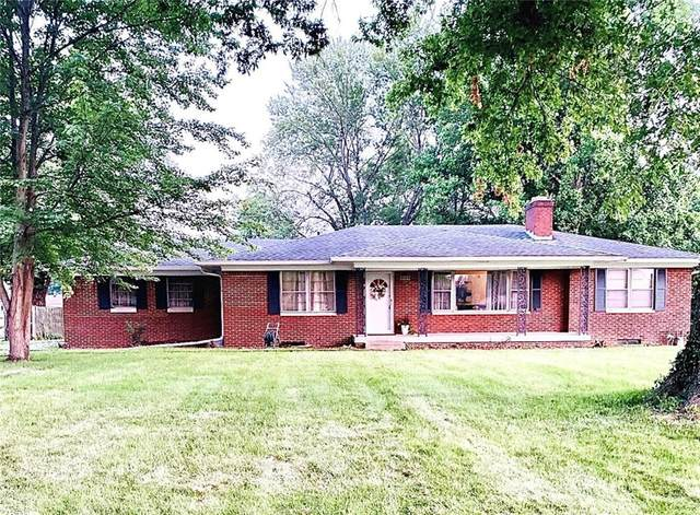 5125 Radnor Road, Indianapolis, IN 46226 (MLS #21798047) :: Mike Price Realty Team - RE/MAX Centerstone