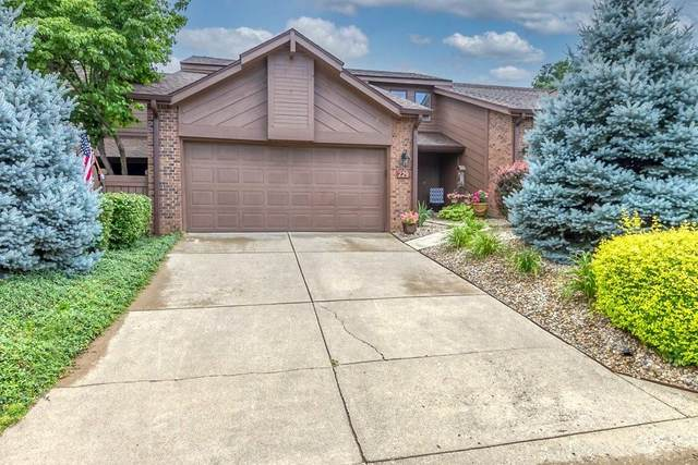 229 Brighton Court, Greenwood, IN 46143 (MLS #21798126) :: AR/haus Group Realty
