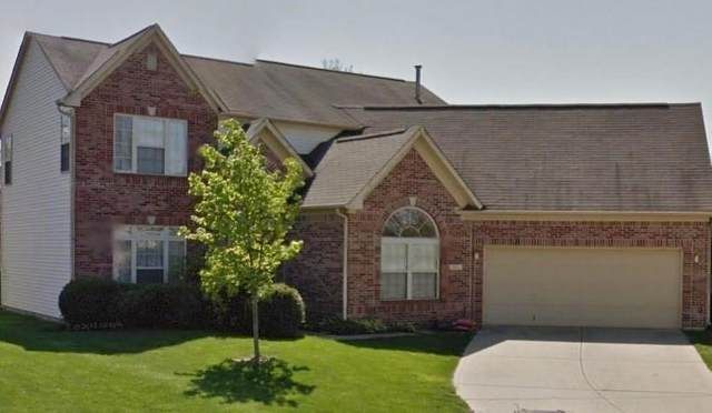 10011 Fountain Springs Court, Indianapolis, IN 46236 (MLS #21798152) :: Mike Price Realty Team - RE/MAX Centerstone