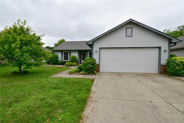 1049 Berwyn Road, New Whiteland, IN 46184 (MLS #21798215) :: Mike Price Realty Team - RE/MAX Centerstone