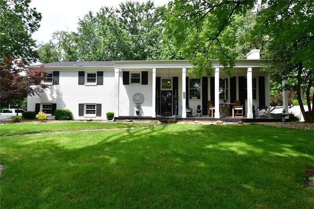1332 Almond Court, Plainfield, IN 46168 (MLS #21798218) :: The Evelo Team