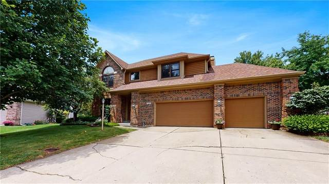 7020 Bluffgrove Lane, Indianapolis, IN 46278 (MLS #21798226) :: Mike Price Realty Team - RE/MAX Centerstone