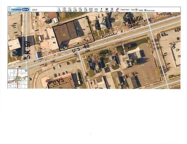 220 E National Avenue, Brazil, IN 47834 (MLS #21798259) :: Heard Real Estate Team | eXp Realty, LLC