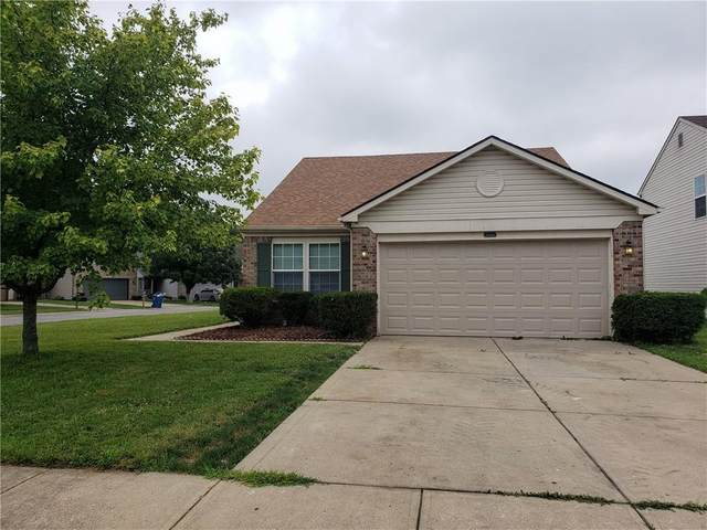 3626 Dayflower Way, Indianapolis, IN 46235 (MLS #21798385) :: Ferris Property Group