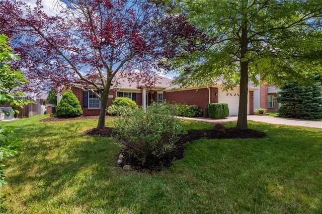 333 Legacy Boulevard, Greenwood, IN 46143 (MLS #21798413) :: Heard Real Estate Team | eXp Realty, LLC