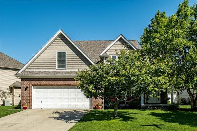 2488 Wyndham Place S, Columbus, IN 47203 (MLS #21798462) :: Anthony Robinson & AMR Real Estate Group LLC
