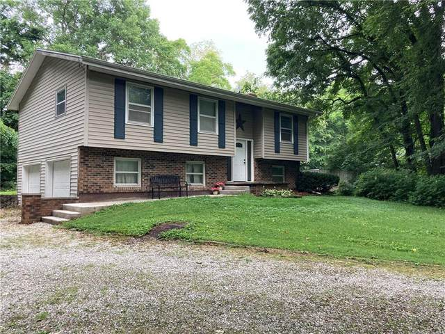 4949 S Iroquois Drive, Crawfordsville, IN 47933 (MLS #21798473) :: Mike Price Realty Team - RE/MAX Centerstone