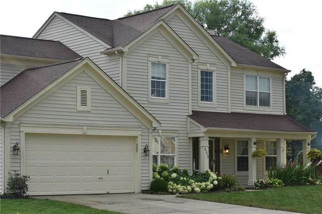 6226 Tennison Way, Indianapolis, IN 46236 (MLS #21798498) :: AR/haus Group Realty