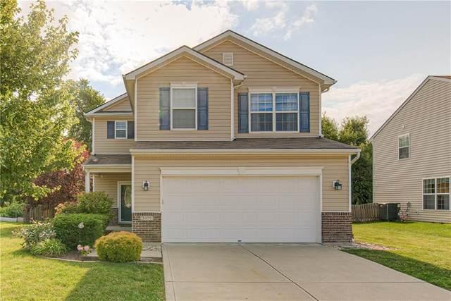 3479 Paisley Pointe, Whitestown, IN 46075 (MLS #21798548) :: Heard Real Estate Team | eXp Realty, LLC