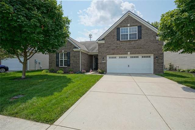 6779 W Winding Bend, Mccordsville, IN 46055 (MLS #21798570) :: Mike Price Realty Team - RE/MAX Centerstone