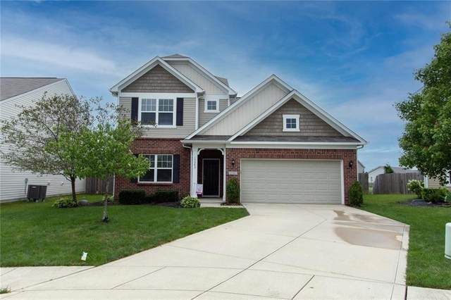 15383 Royal Grove Court, Noblesville, IN 46060 (MLS #21798579) :: Mike Price Realty Team - RE/MAX Centerstone