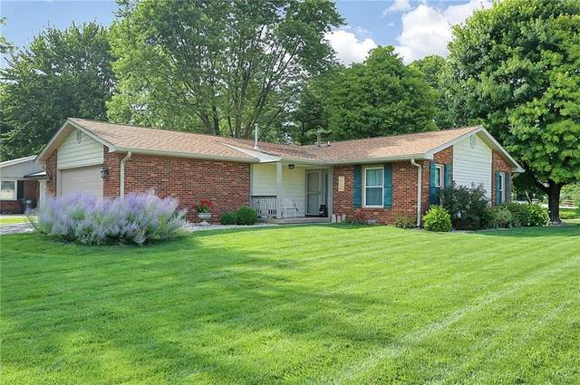 54 North Street, Bargersville, IN 46106 (MLS #21798628) :: AR/haus Group Realty