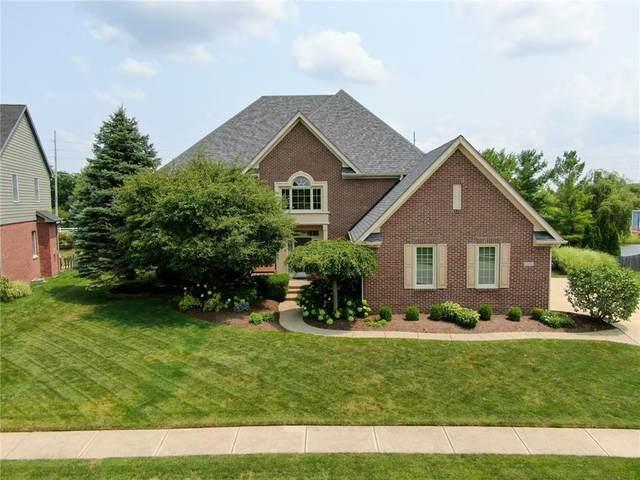 13451 Spring Farms Drive, Carmel, IN 46032 (MLS #21798729) :: Heard Real Estate Team | eXp Realty, LLC