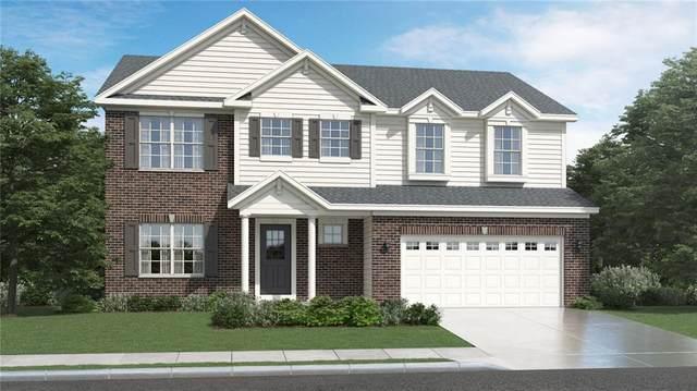 8289 Sonata Place, Brownsburg, IN 46112 (MLS #21798782) :: Heard Real Estate Team | eXp Realty, LLC