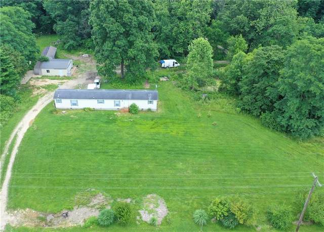 6225 Beech Grove Road, Martinsville, IN 46151 (MLS #21798812) :: The Indy Property Source