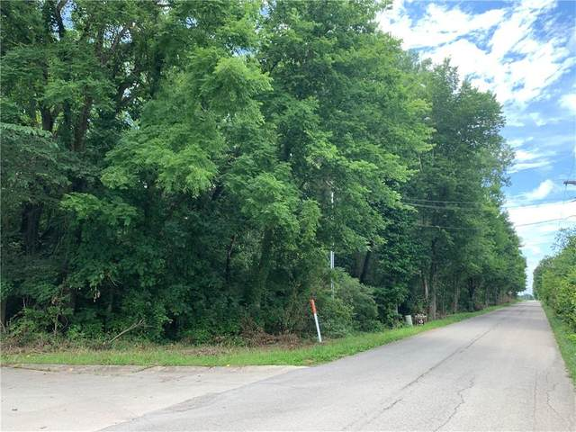 Lot 24-25 N Summerhill Drive, Albany, IN 47320 (MLS #21798907) :: The ORR Home Selling Team
