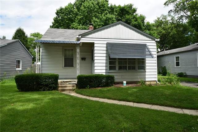 5321 Crittenden Avenue, Indianapolis, IN 46220 (MLS #21798953) :: Pennington Realty Team