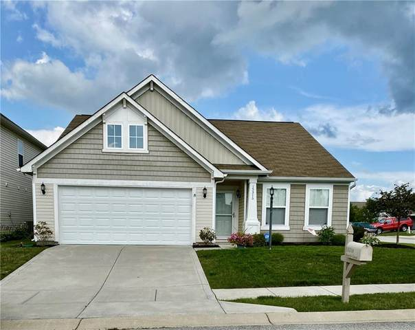 15316 Keech Court, Noblesville, IN 46060 (MLS #21798990) :: Mike Price Realty Team - RE/MAX Centerstone