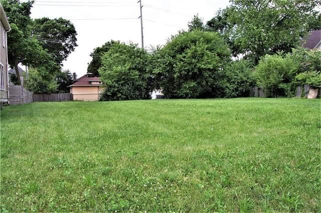 2052 Central Avenue, Indianapolis, IN 46202 (MLS #21798993) :: Dean Wagner Realtors