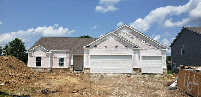 234 Lilly Lane, Batesville, IN 47006 (MLS #21799063) :: Mike Price Realty Team - RE/MAX Centerstone