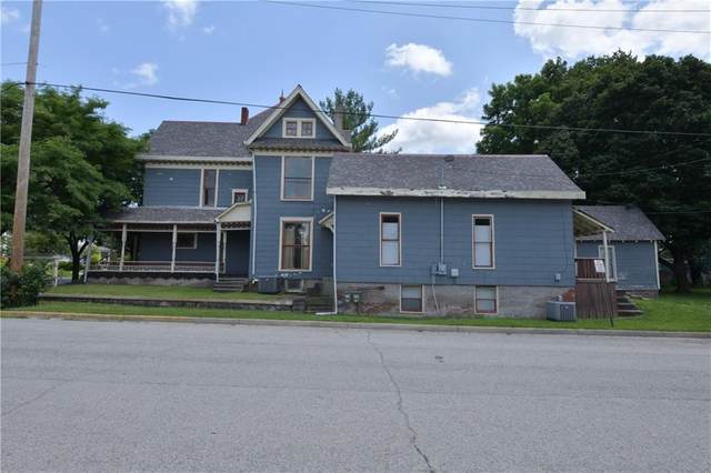 325 W Main Street, Greenfield, IN 46140 (MLS #21799133) :: Mike Price Realty Team - RE/MAX Centerstone