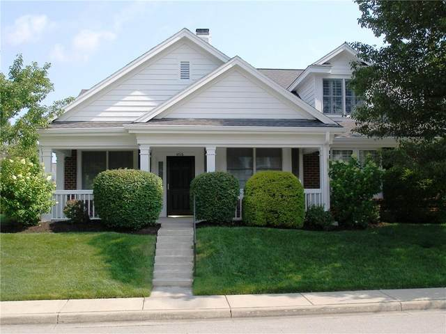 4516 Statesmen Drive, Indianapolis, IN 46250 (MLS #21799152) :: Heard Real Estate Team | eXp Realty, LLC