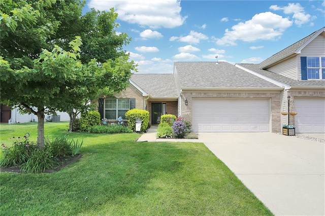 10746 Whippoorwill Lane, Indianapolis, IN 46231 (MLS #21799205) :: Mike Price Realty Team - RE/MAX Centerstone