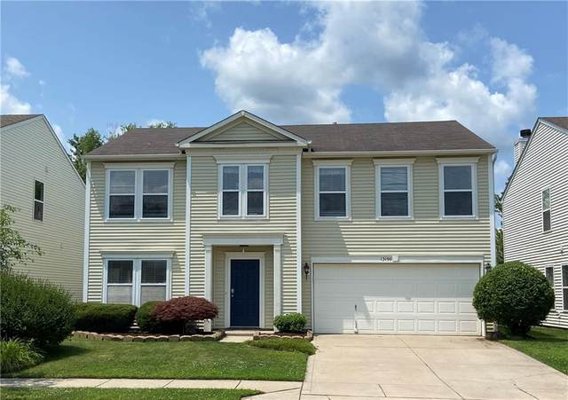13190 All American Road, Fishers, IN 46037 (MLS #21799224) :: The Evelo Team