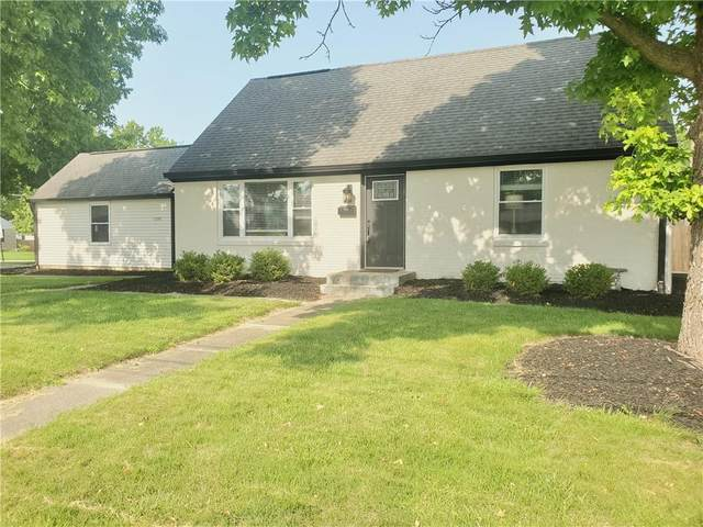 6300 N Keystone Avenue, Indianapolis, IN 46220 (MLS #21799257) :: Ferris Property Group