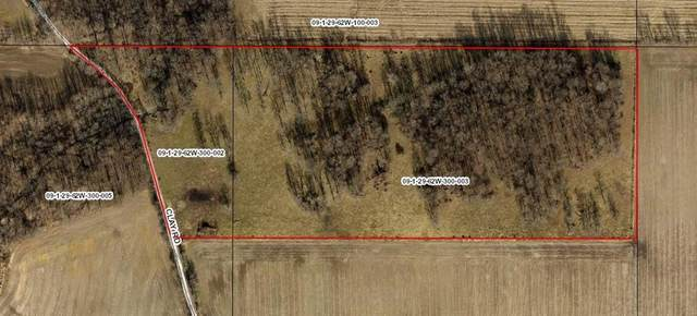 0 Clay Road, Danville, IN 46122 (MLS #21799309) :: The Indy Property Source