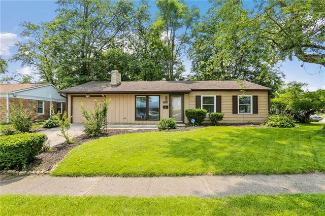 6165 E Hampton Drive, Indianapolis, IN 46226 (MLS #21799381) :: Anthony Robinson & AMR Real Estate Group LLC