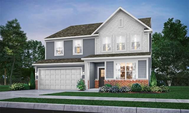 19947 Edwick Drive, Westfield, IN 46074 (MLS #21799401) :: Heard Real Estate Team | eXp Realty, LLC