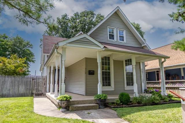 310 Highland Avenue, Indianapolis, IN 46202 (MLS #21799436) :: Richwine Elite Group