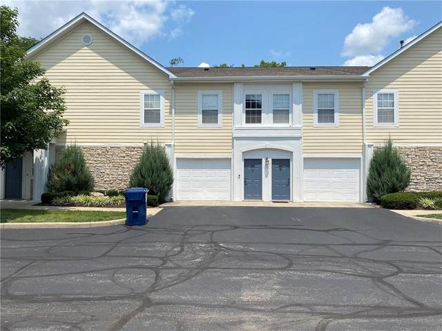 1328 Shadow Ridge Road C, Carmel, IN 46280 (MLS #21799449) :: The Indy Property Source