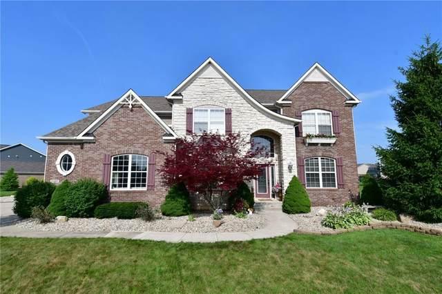 6498 Southern Oak, Brownsburg, IN 46112 (MLS #21799488) :: Heard Real Estate Team | eXp Realty, LLC