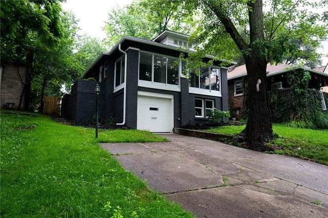 4226 E Plsnt Run Pkwy N Drive, Indianapolis, IN 46201 (MLS #21799508) :: The Evelo Team