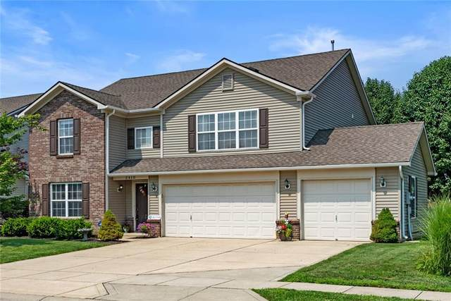 Plainfield, IN 46168 :: Mike Price Realty Team - RE/MAX Centerstone