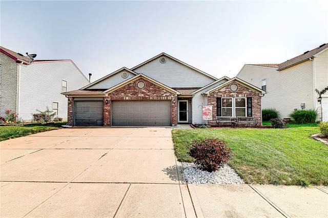 8634 Orchard Grove Lane, Camby, IN 46113 (MLS #21799573) :: Mike Price Realty Team - RE/MAX Centerstone