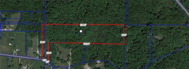 5935 Wilbur Road, Martinsville, IN 46151 (MLS #21799610) :: The Indy Property Source