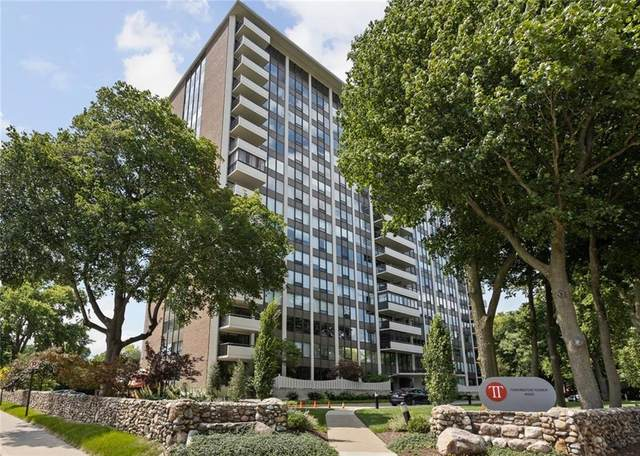 4000 N Meridian Street 8EF, Indianapolis, IN 46208 (MLS #21799634) :: The Indy Property Source