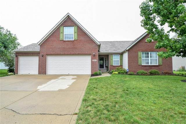 18689 Planer Drive, Noblesville, IN 46062 (MLS #21799662) :: Mike Price Realty Team - RE/MAX Centerstone