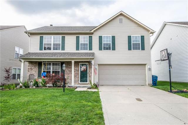 7152 Dublin Lane, Indianapolis, IN 46239 (MLS #21799692) :: AR/haus Group Realty